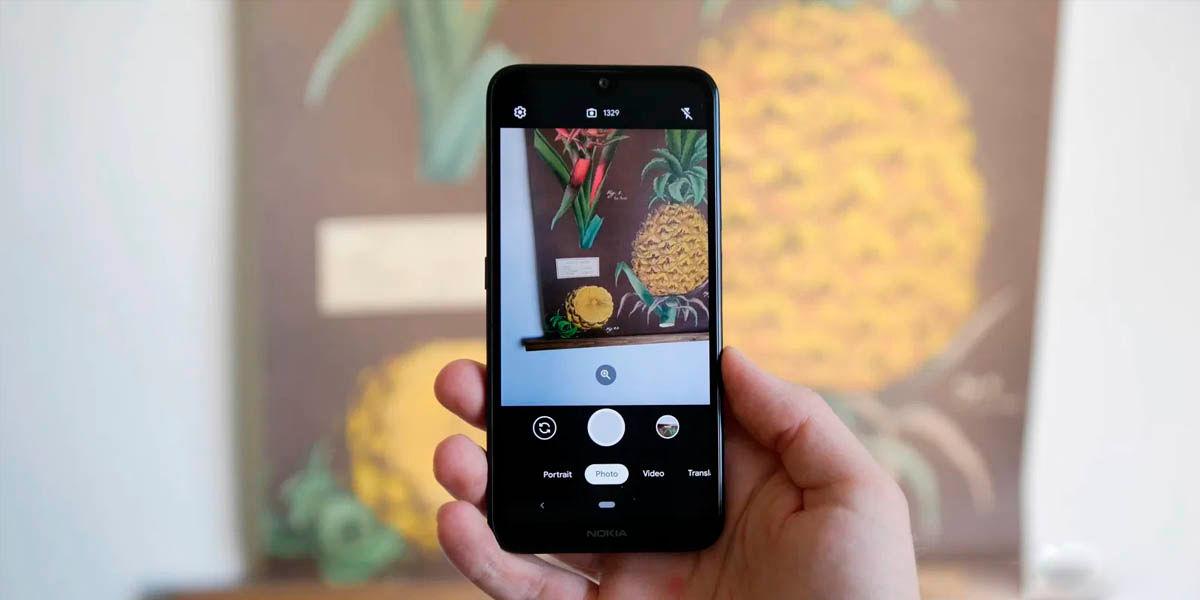 instalar apk gcam go en cualquier móvil android