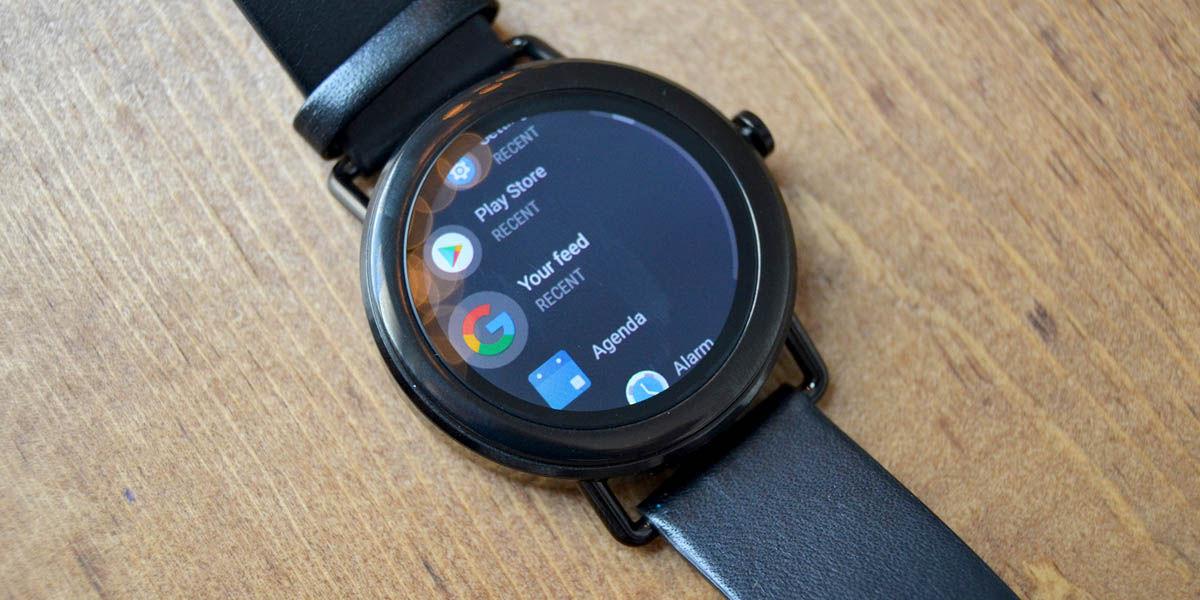 instalar aplicaciones wear os desde android