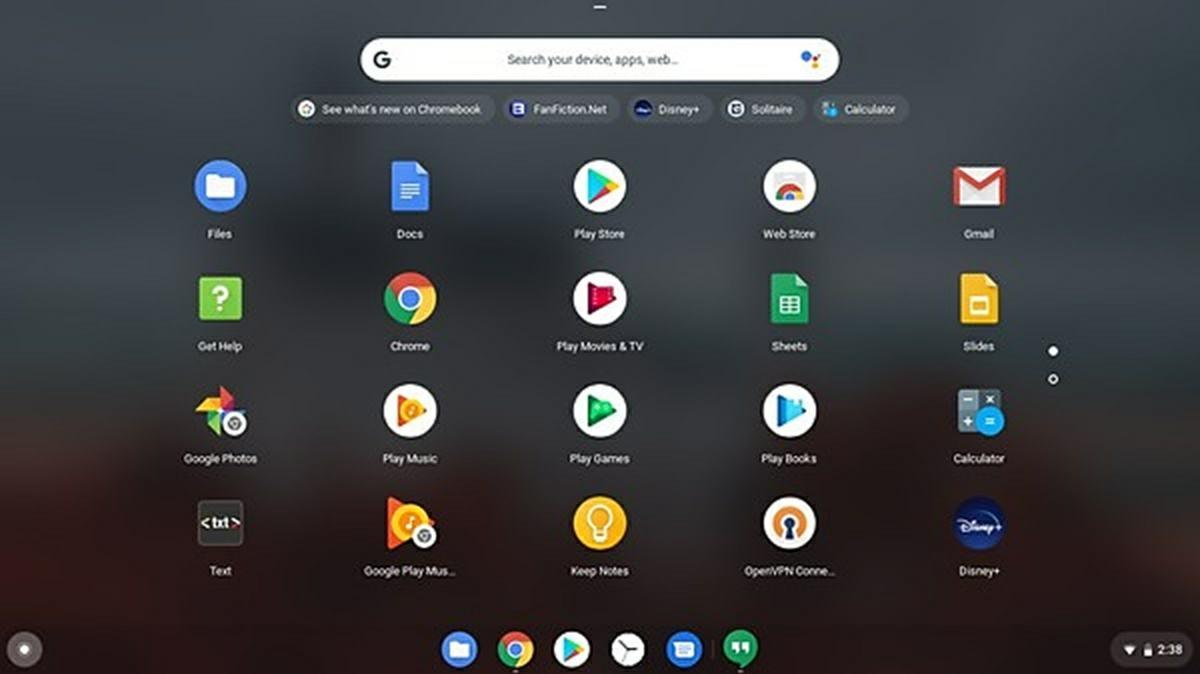 instalar apps android en chromebook por google play storejpg