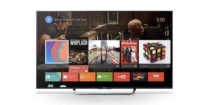 instalar apps android tv en cualquier android