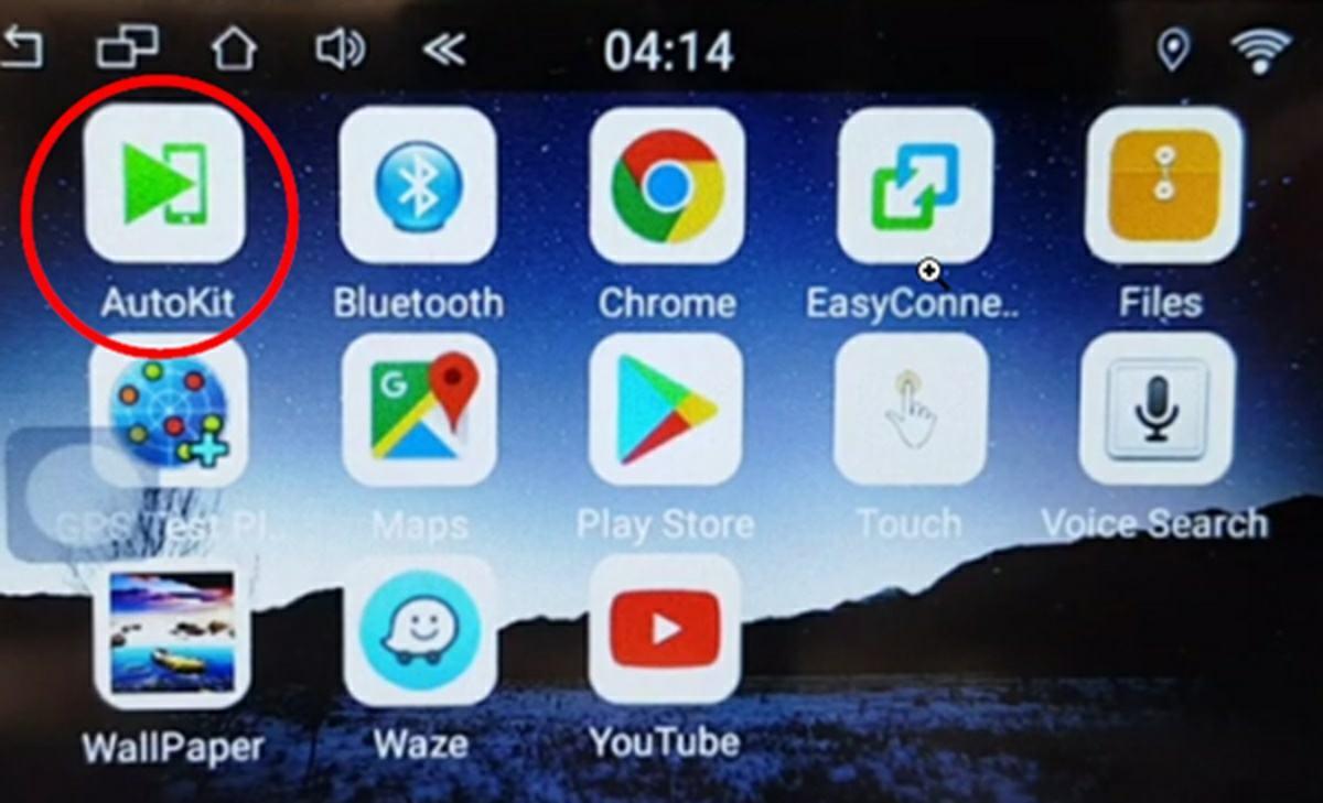 instalar autokit en tablet android