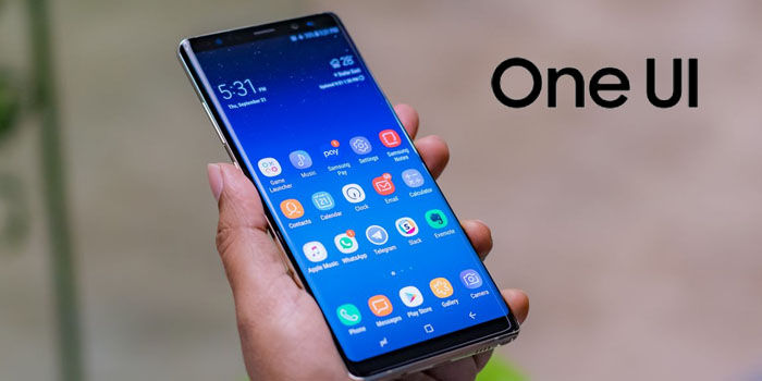 instalar beta one ui samsung galaxy s8 note 8