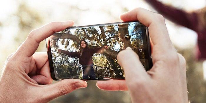 instalar las apps del Galaxy S9 en cualquier Samsung con Oreo