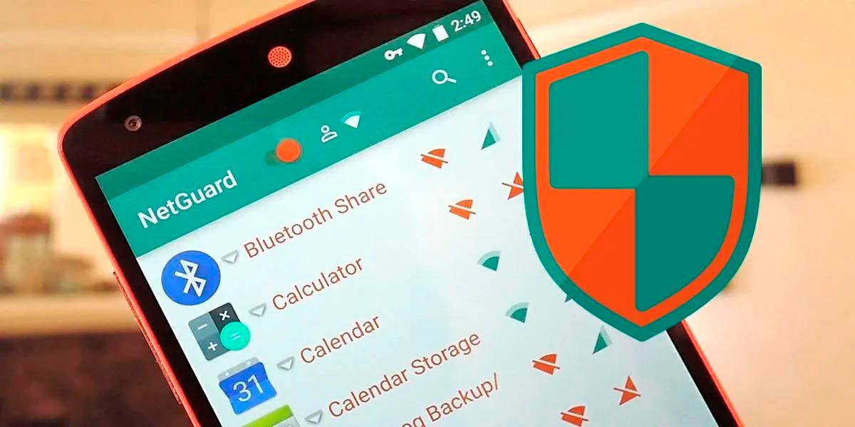 instalar netguard firewall android sin root