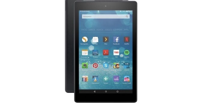 instalar play store amazon fire hd sin root