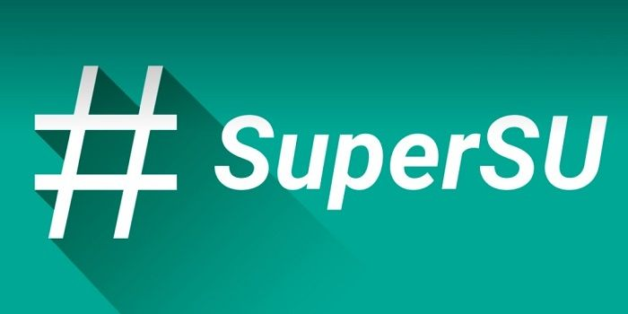 instalar supersu