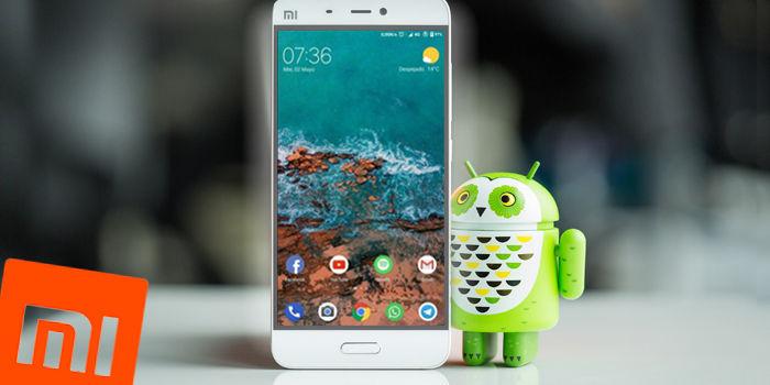 instalar tema android stock miui xiaomi