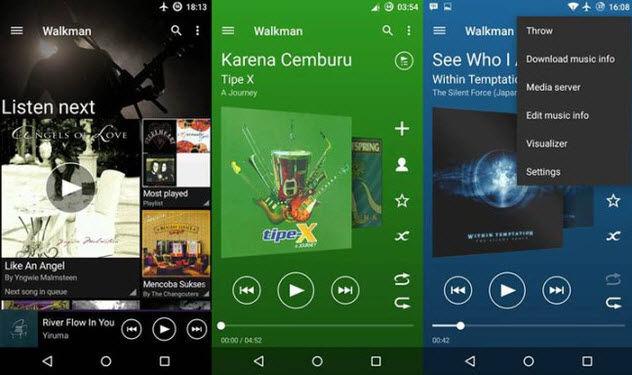 instalar walkman en cualquier Android1