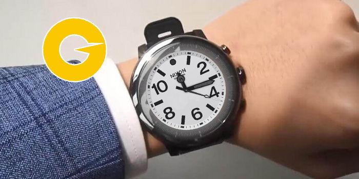 instalar watchfaces amazfit watch 2 stratos