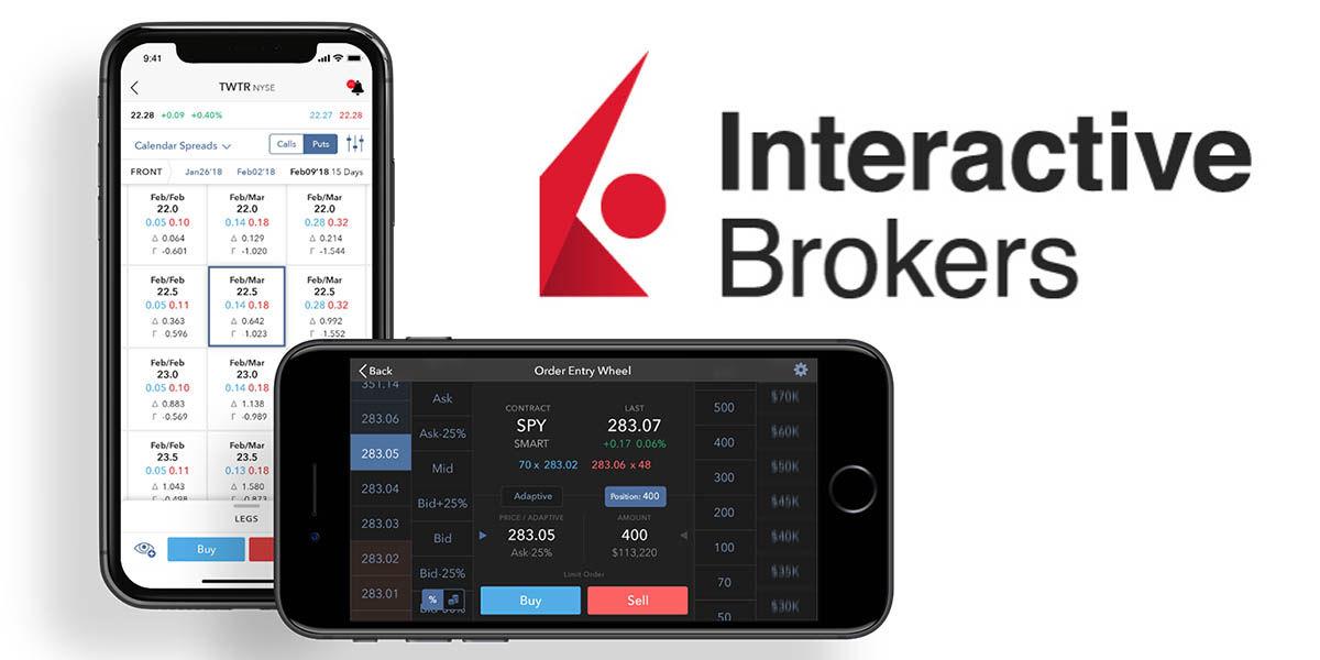 interactive brokers alternativa robinhood invertir acciones
