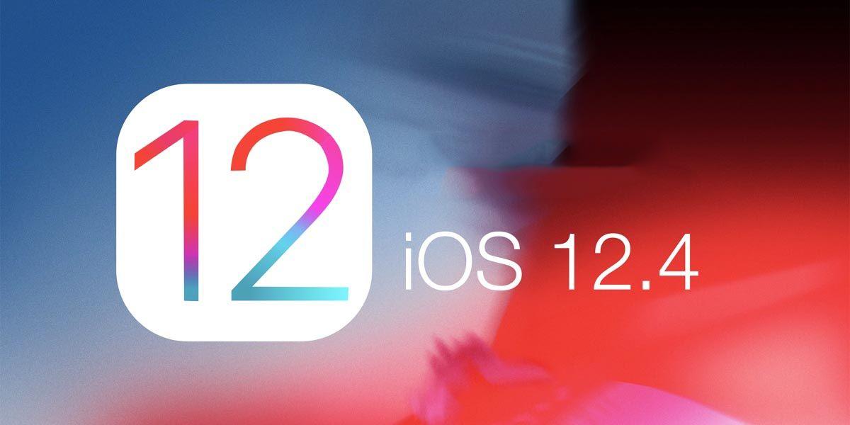 ios 12 4