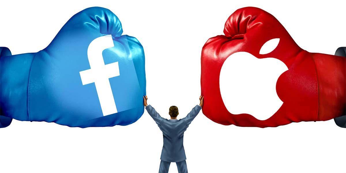 ios 14 afecta anuncios de facebook cambios en politicas de privacidad