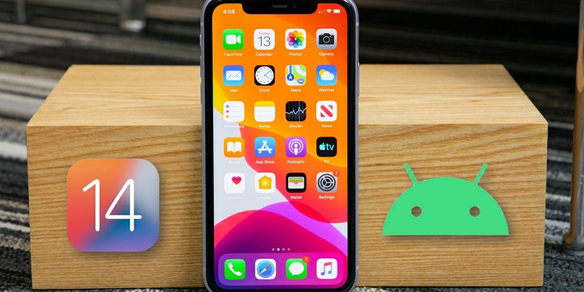 ios 14 cosas que toma prestada de los android