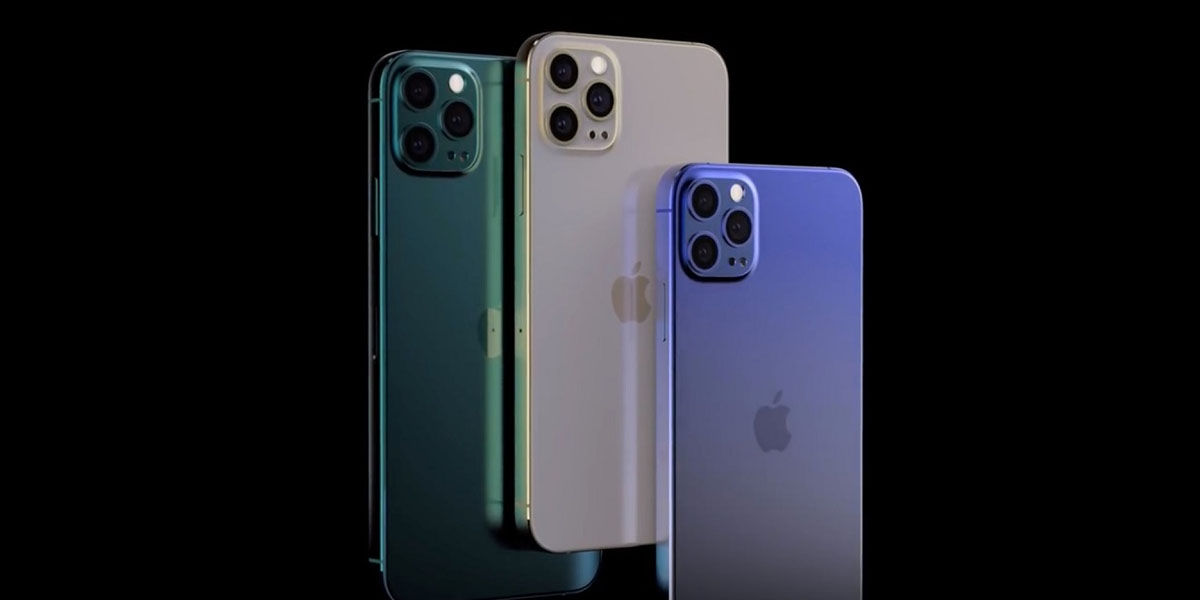 iphone 12 pro max mejor diseño tope de gama