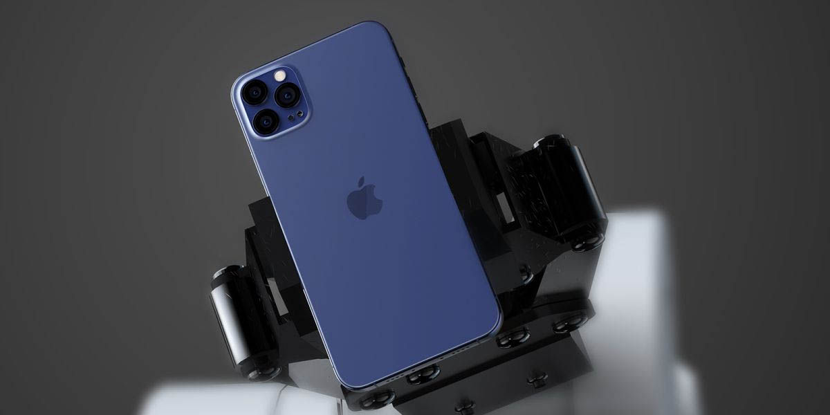 iphone 12 pro max mejor móvil tomar fotos 2020