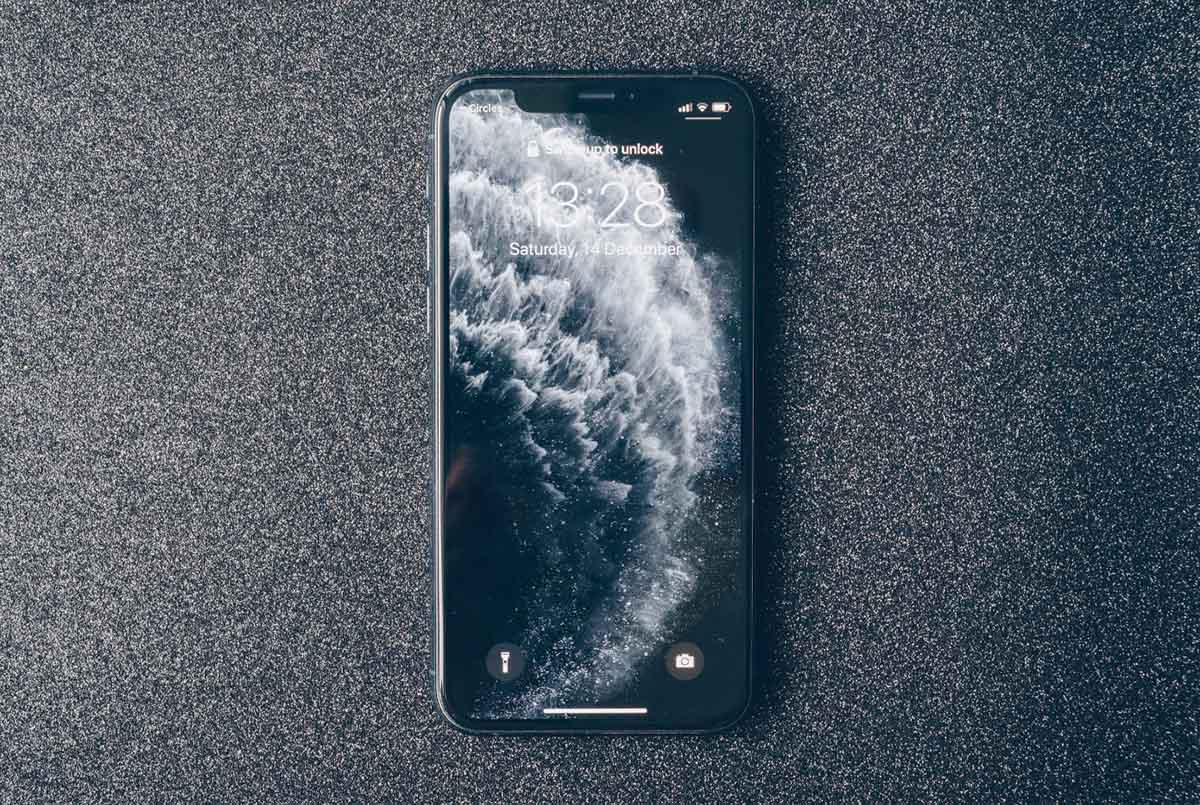 iphone 12 se retrasa