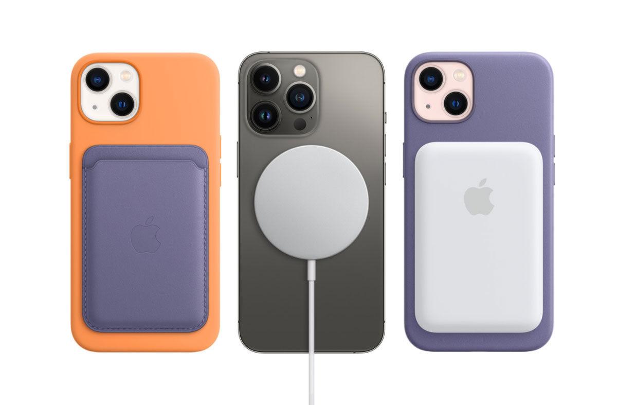 iPhone 13 versiones