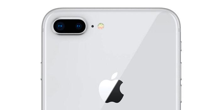 iPhone 8 Plus mejor cámara del mercado