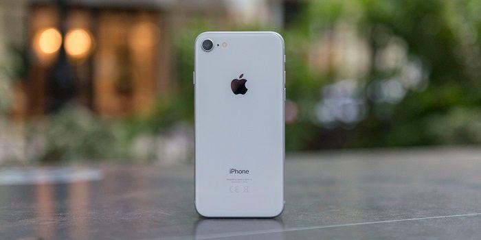 iPhone 9 concepto