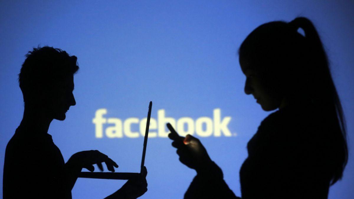 los jovenes ya no quieren usar facebook