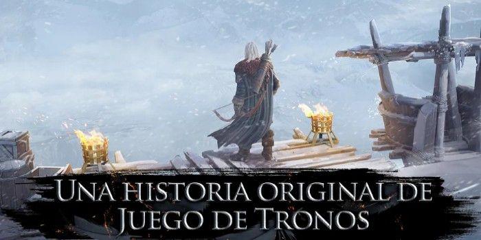juego de tronos GOT