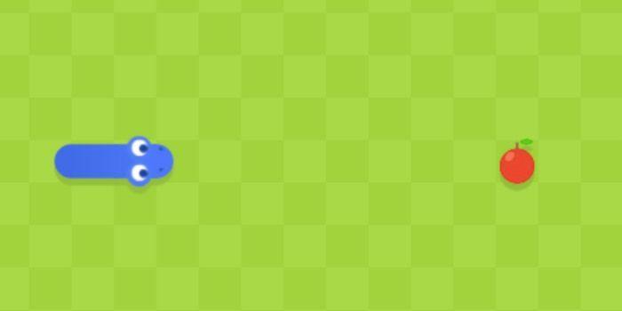juego snake easter egg google
