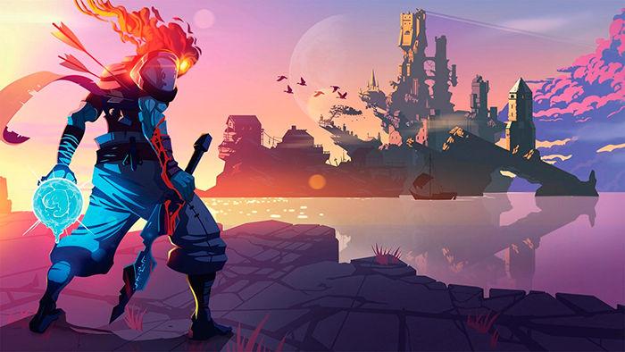juegos a punto de salir 2019 dead cells