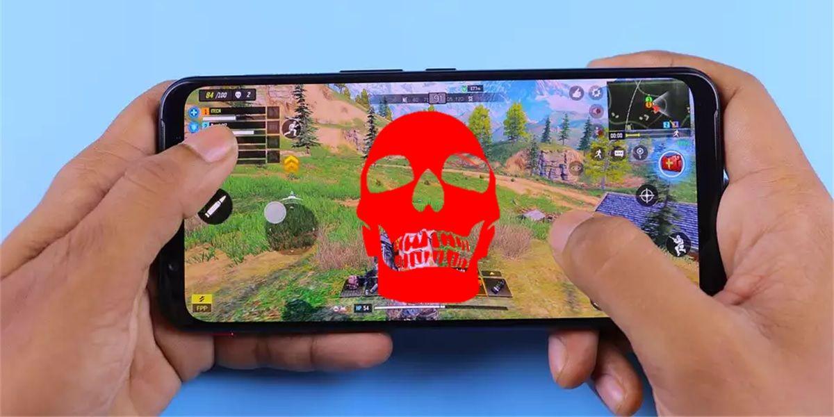 juegos android filtraron datos