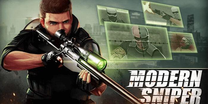 juegos de francotirador para android