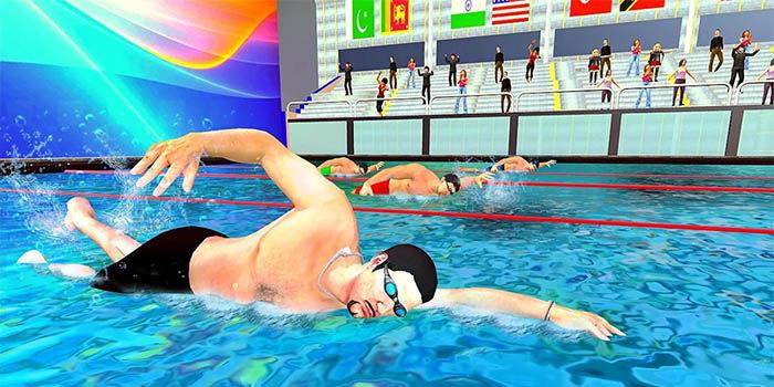 juegos de natacion