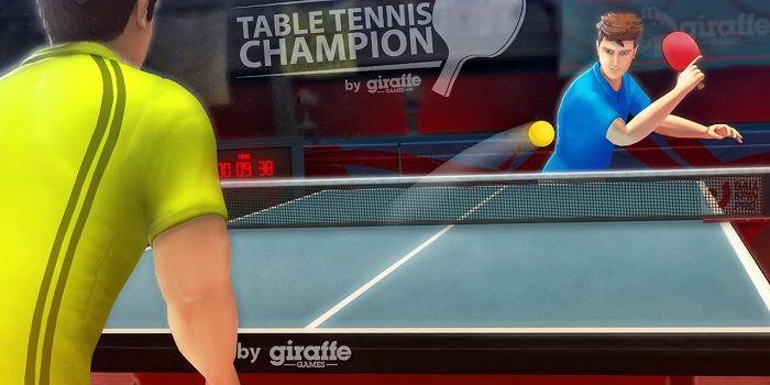 juegos de ping pong para android