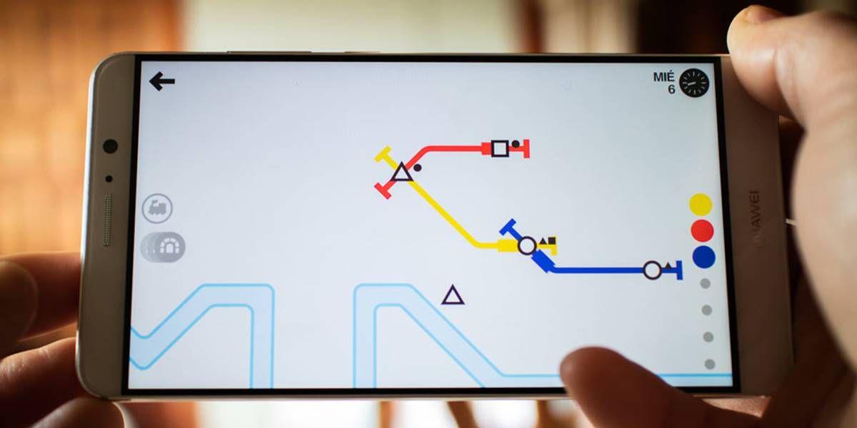 juegos estrategia android ios 2020