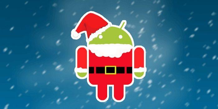 juegos navideños android