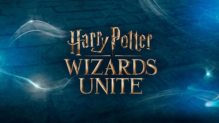 juegos nuevos que querras probar harry potter wizards unite