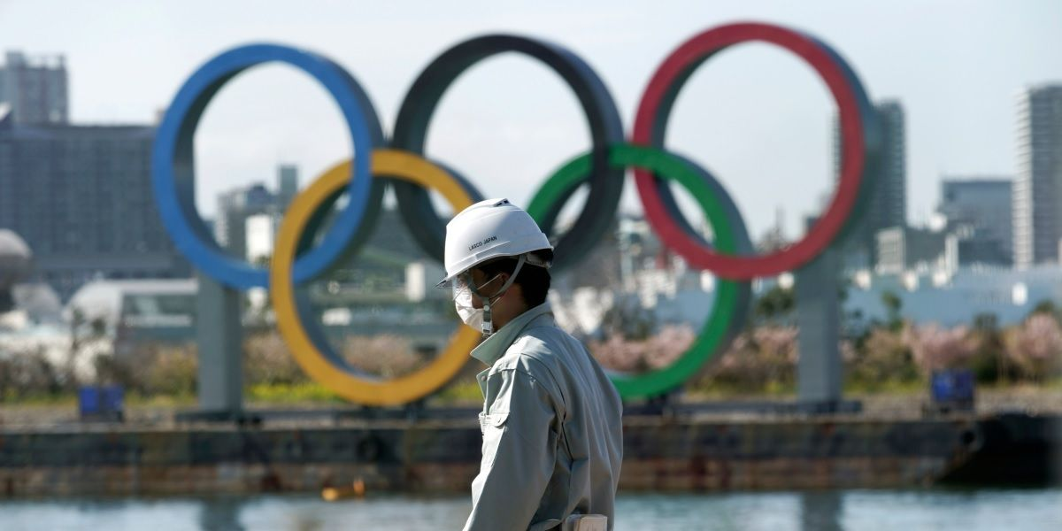 juegos olimpicos de tokio en pandemia