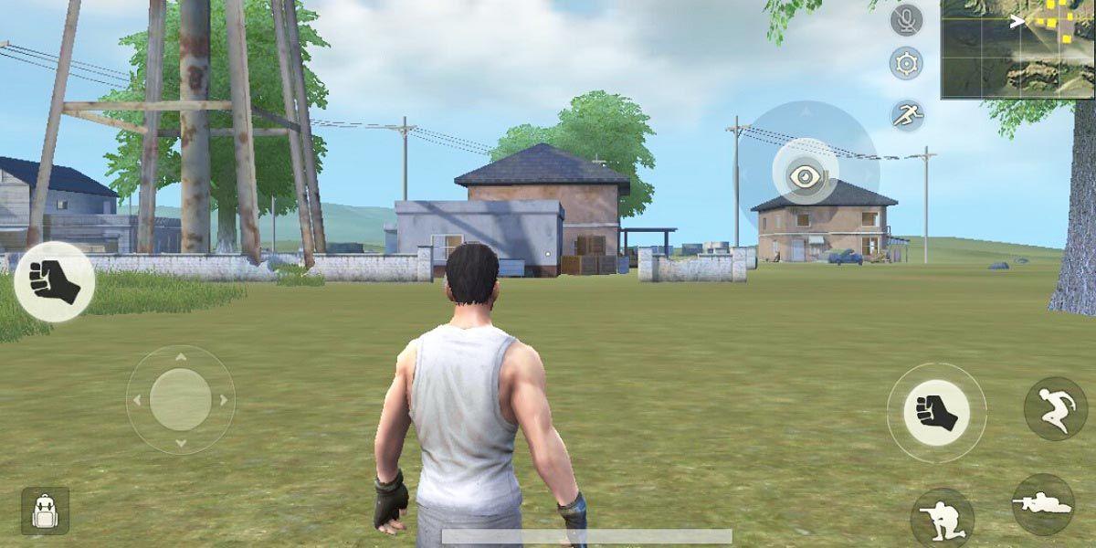 juegos parecidos free fire android