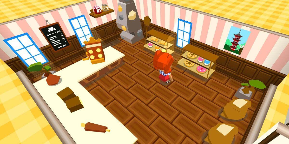juegos similares animal crossing