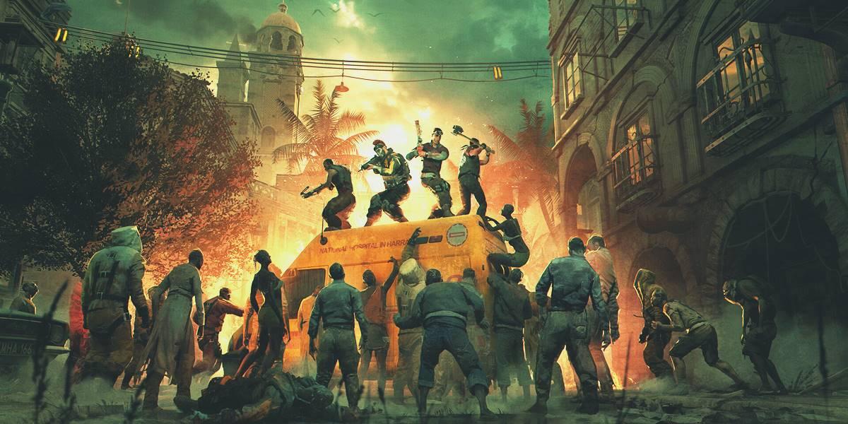 juegos zombies 2020