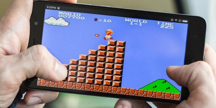 jugar a juegos de wii y gamecube en android