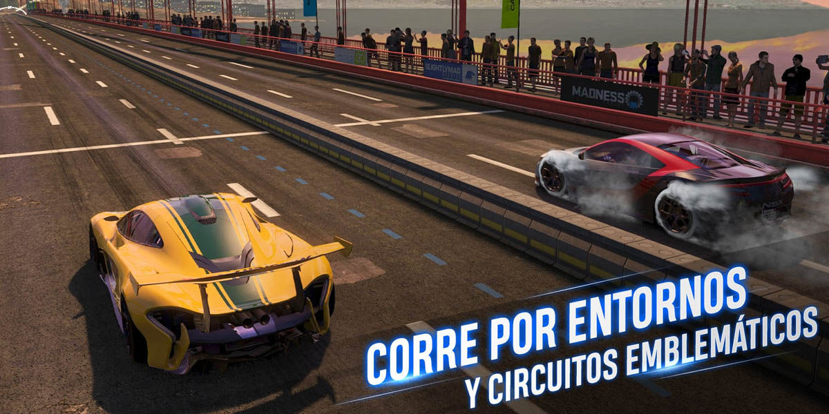 jugar project cars go android ios