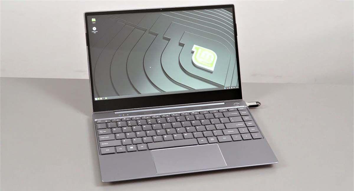 jumper ezbook x3 pro laptop china mejor compra del año