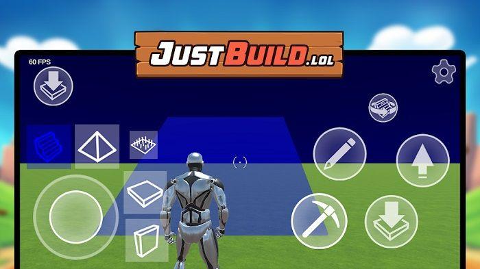 justbuild lol