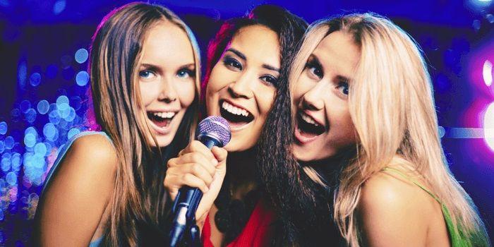 aplicaciones para cantar karaoke