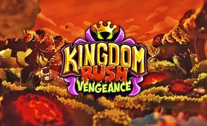 kingdom rush vengeance android