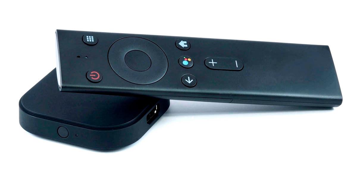 kit de desarrollo ADT-3 Android TV