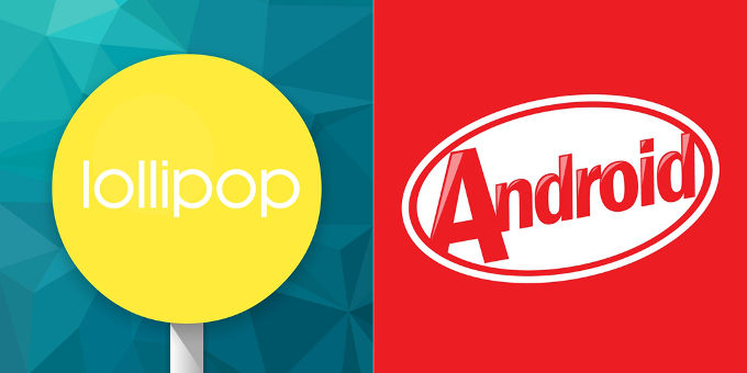 kitkat-vs-lollipop