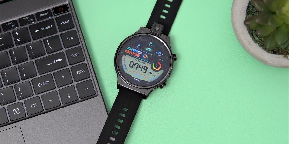 kospet prime 2 smartwatch