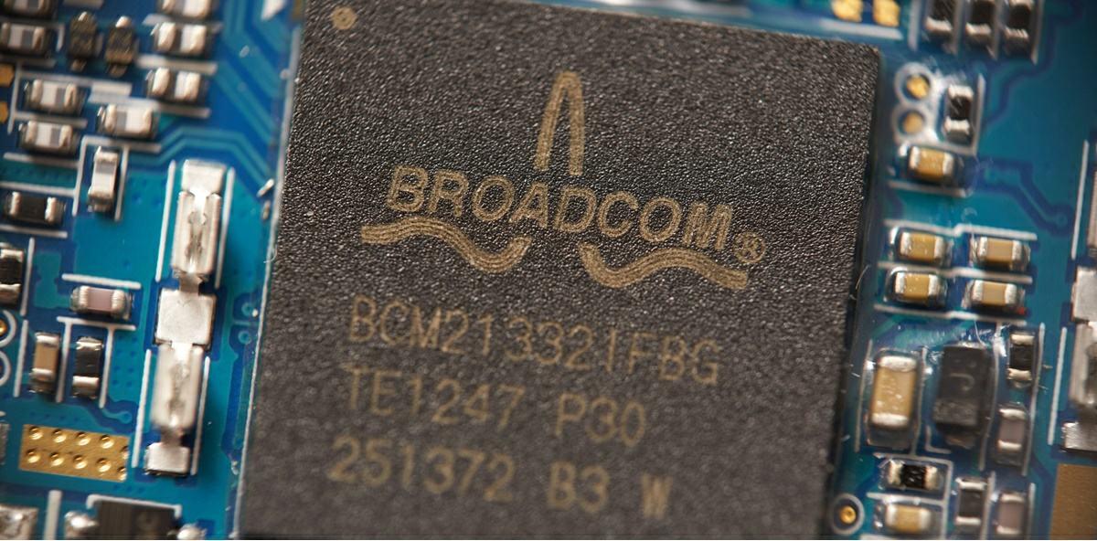 kr00k afecta chips wifi Broadcom Cypress
