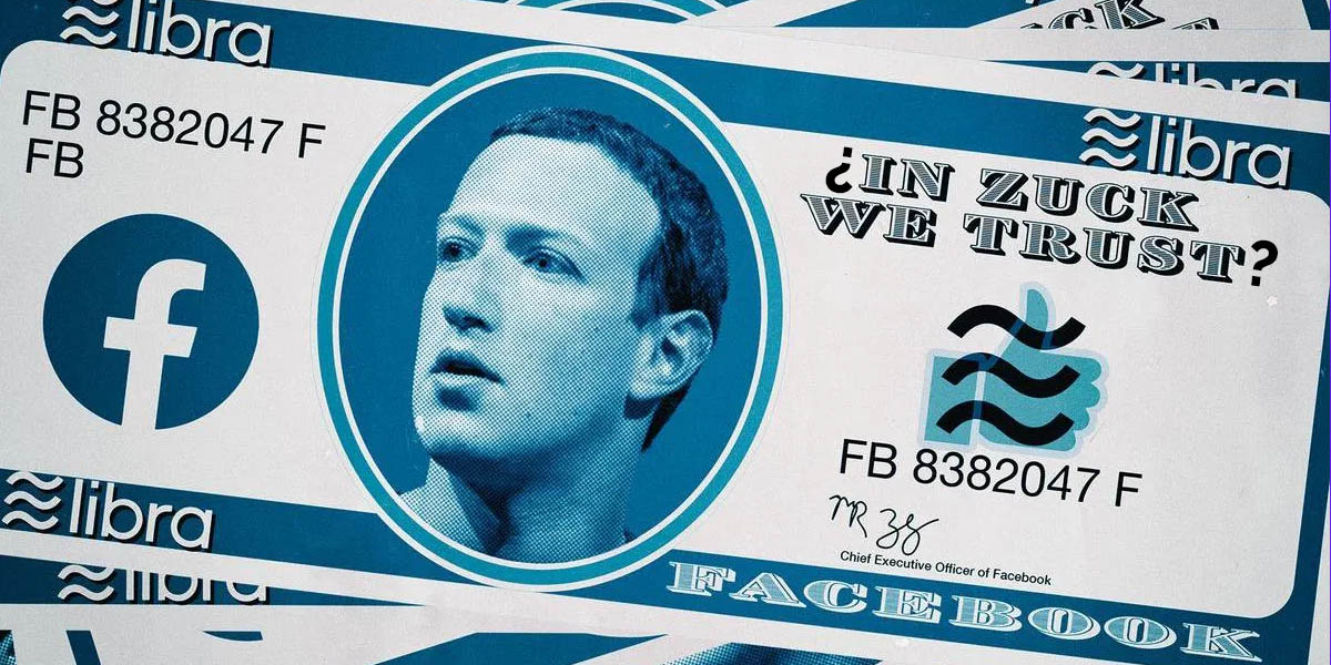 la criptomoneda de Facebook sigue sufriendo cambios