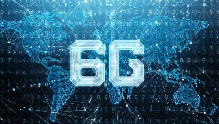 la nueva conectividad 6g